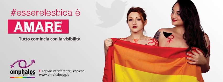 essere lesbica campagna lezgo 2015