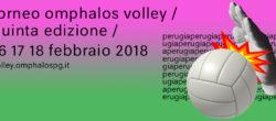 torneo volley perugia 2018