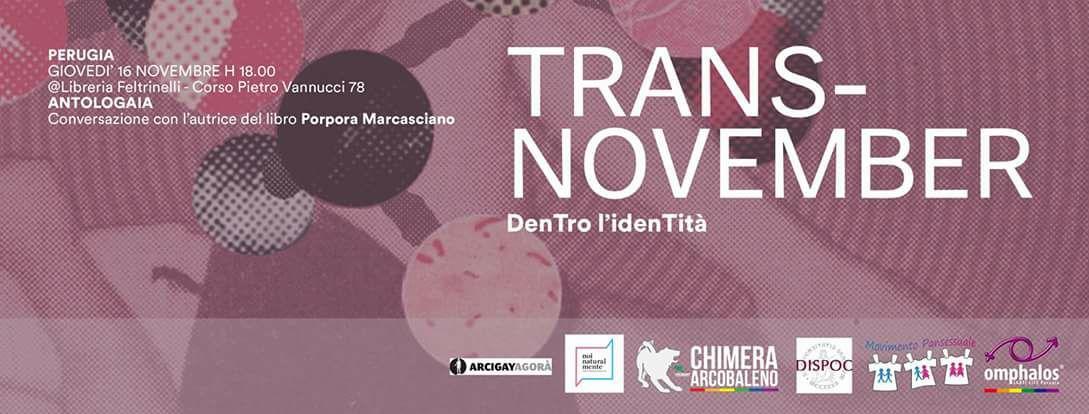transnovember tdor 2017
