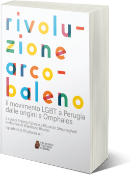 libro rivoluzione arcobaleno