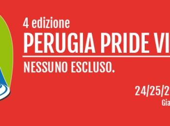 24-25-26 Giugno   Perugia Pride Village 2016