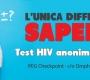 Test HIV e Sifilide, Anonimi e Gratuiti!